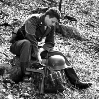 Kurier. Polska, 1943 rok
