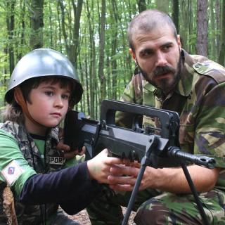 Żołnierze – Zwiad za linią wroga